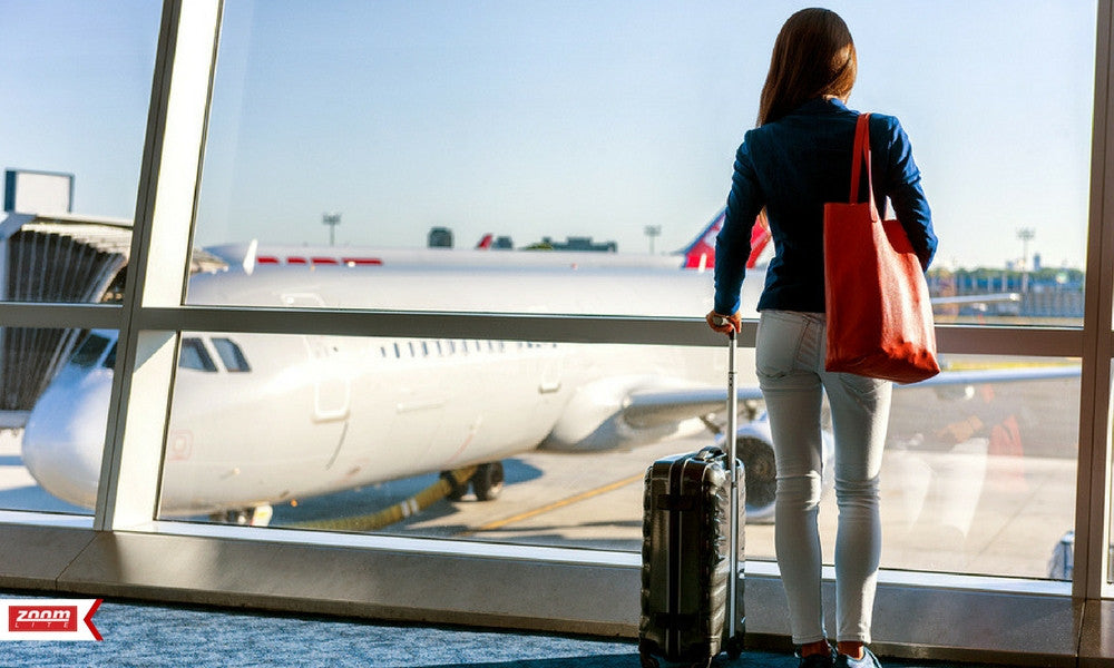 5 Benefits Of Using Hard Shell Carry-on Luggage