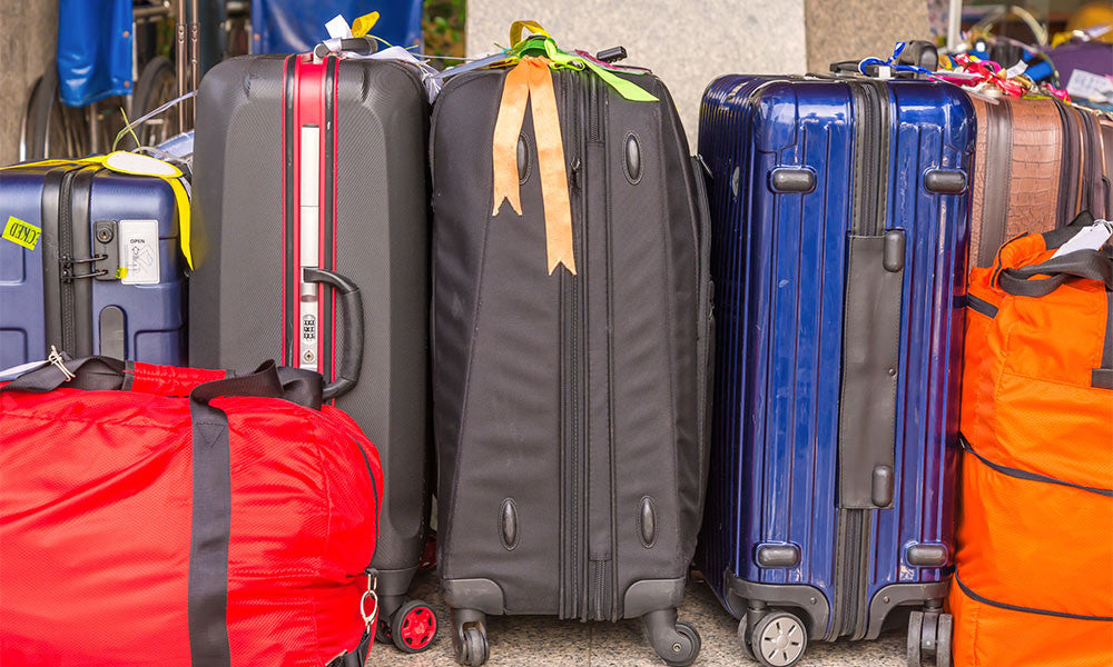 Hard Versus Soft Luggage: Which Is Best For Your Travel Needs?