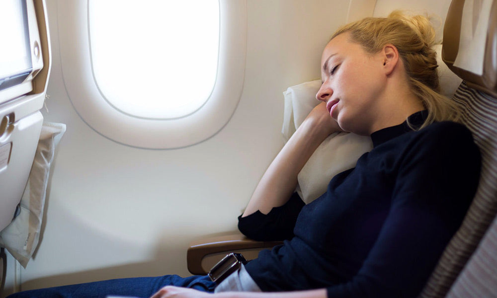 How to Survive Long Flights: A Guide to Travelling in Comfort