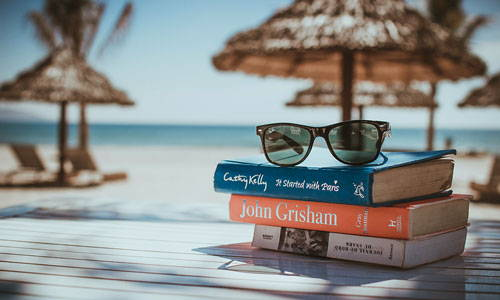 Travel Books and Films to Inspire you to Travel Again