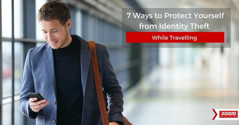 Protect yourself from identity theft - top image