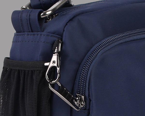 Pickpocket Safe Sections
