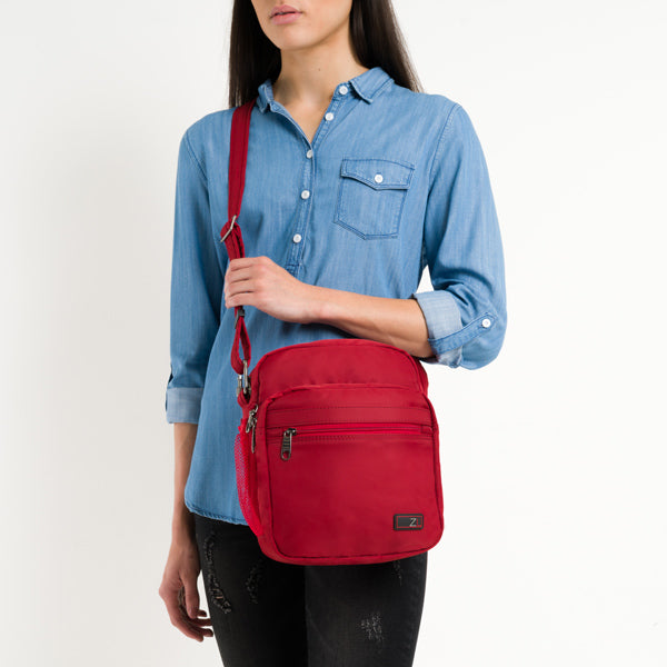 Zoomlite Messenger bag - Comfortable Fit for women and men