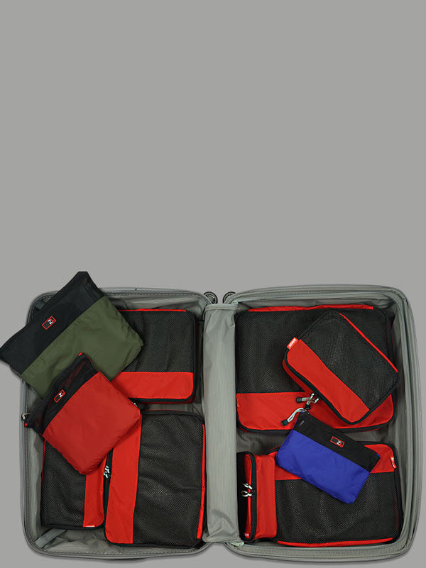 4727384e1b0f Smart Travel Solutions - Packing Cubes