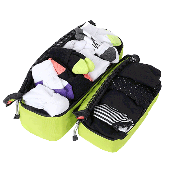 Packing Cubes - Slim Set