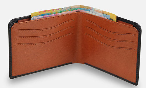 7 Reasons Why You Should Slim Down Your Wallet - Zoomlite blog - stylish, functional wallets