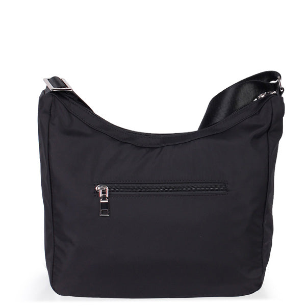 Zoomlite Aria RFID handbags with quick access rear pocket