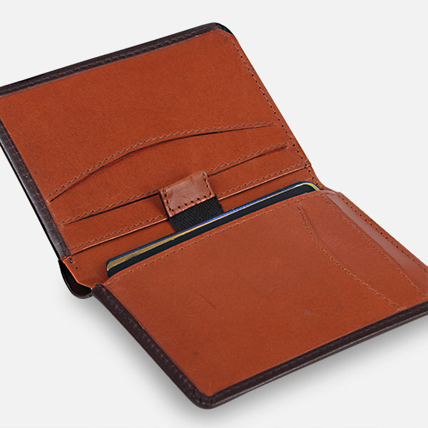 Zoomlite premium leather wallets - designed in Australia