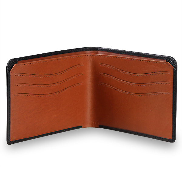 Zoomlite premium rfid wallets have a smart design