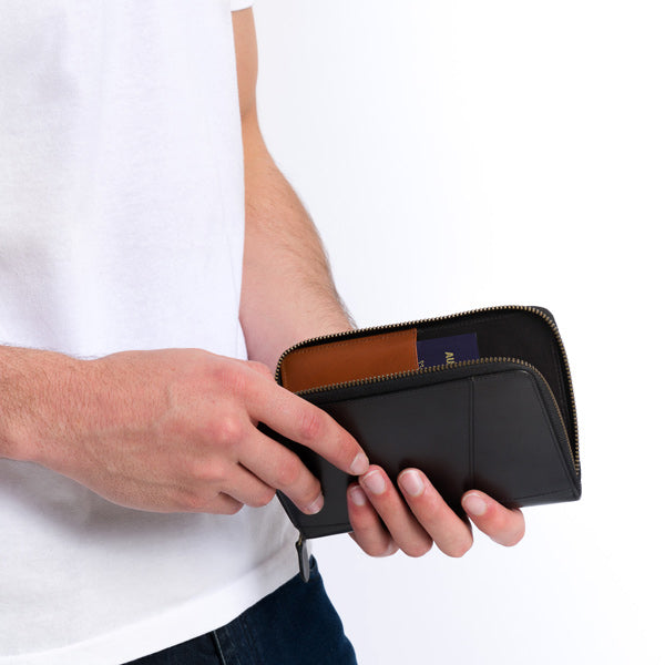 Tips to prevent Identity Theft with Zoomlite RFID wallets