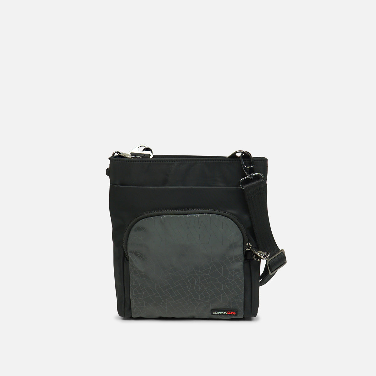 Hamilton Anti-Theft Crossbody Organiser