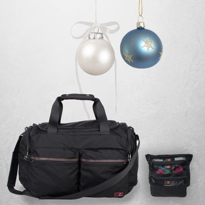 Anti-theft Carryon Tote Packing Bundle
