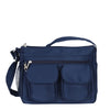 Metroshield Anti-Theft Crossbody Bag