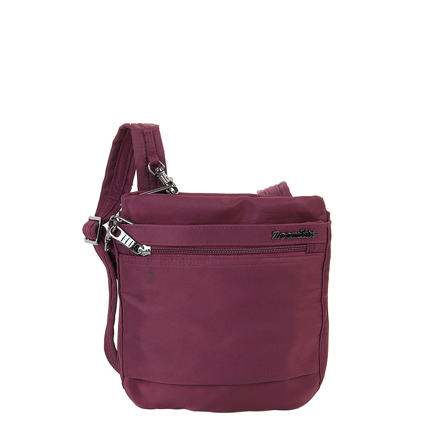 MetroShield Anti-Theft Slim Crossbody