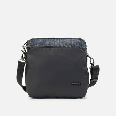 Anti-Theft Crossbody Organiser-Austin-ASH