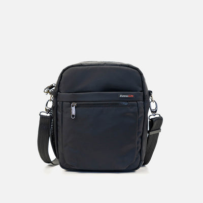Anti-Theft Messenger Sierra-BLACK