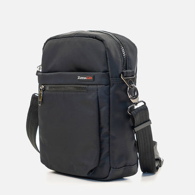 Anti-Theft Messenger Sierra-Cut Proof Strap