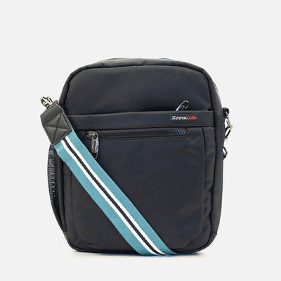 Anti-Theft Messenger Sierra-Fashion Strap
