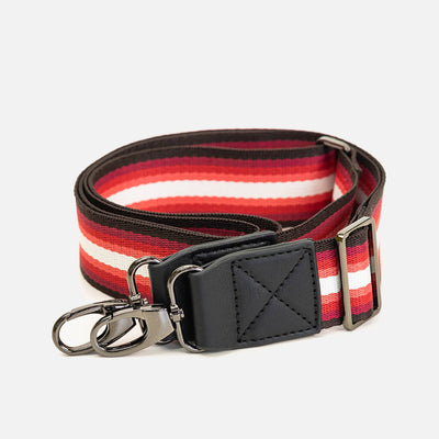 Fashion Crossbody Strap - Adjustable,Replacement Suitable for all crossbody bags, Unisex