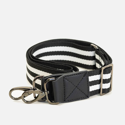 Fashion Crossbody Strap - Adjustable,Detchable, Replacement Strap Suitable for all crossbody bags