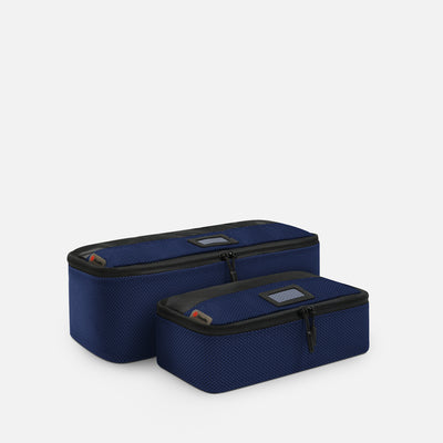 Elite Packing Cubes - 2 Piece Slim Set