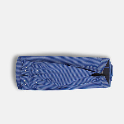 Zoomlite Garment Folder stack shirts