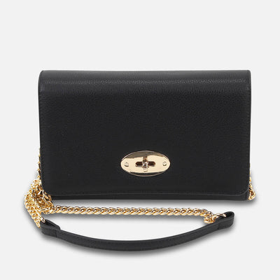 Gisele Chain Crossbody