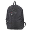 Zoomlite large laptop backpack in Black