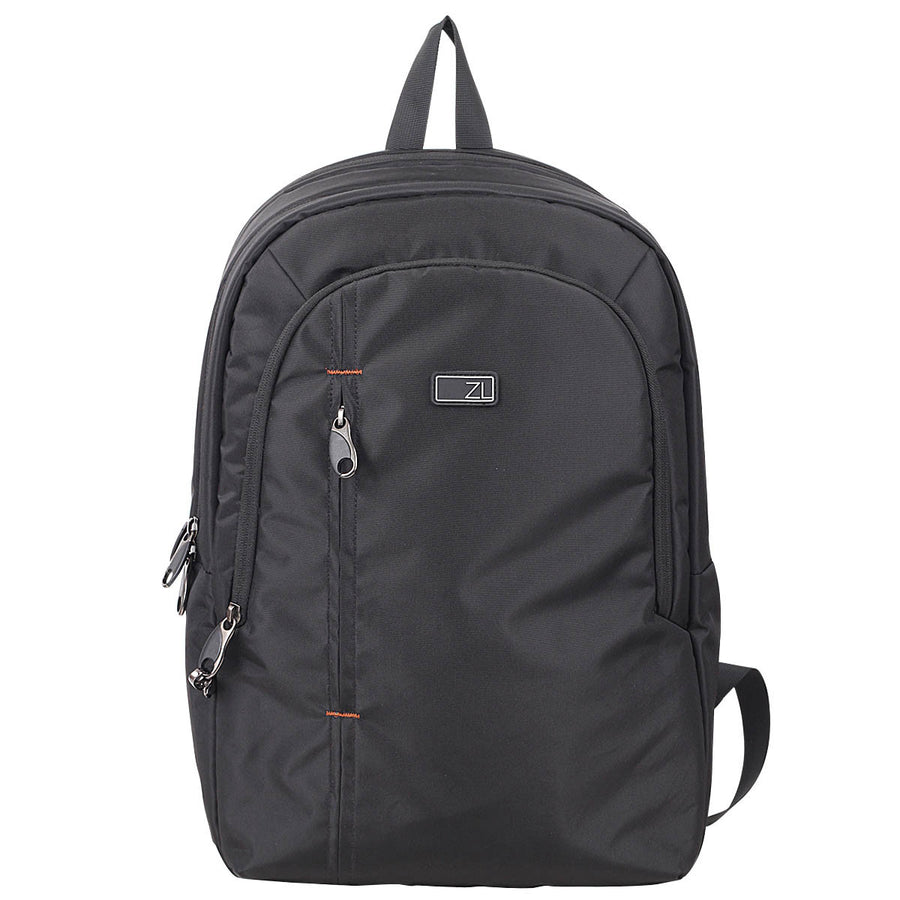 Zoomlite large laptop backpack in Black 2e33bc65df