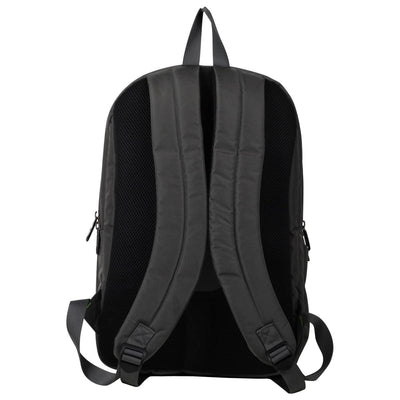 Zoomlite Metro Laptop Backpack has comfortable backpack straps and a top handle
