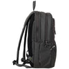 Zoomlite Metro anti theft backpack has lockable pullers