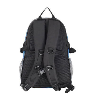 Zoomlite day bag has comfortable backpack straps - included with Sherpa Wheeled Backpack