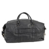 Monaco Leather Holdall