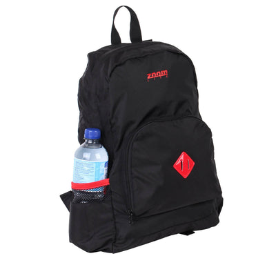 Zoomlite Magic Lightweight Packable backpack with water bottle pocket
