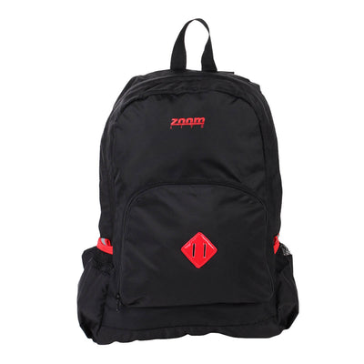Zoomlite Magic Lightweight Foldable backpack Black