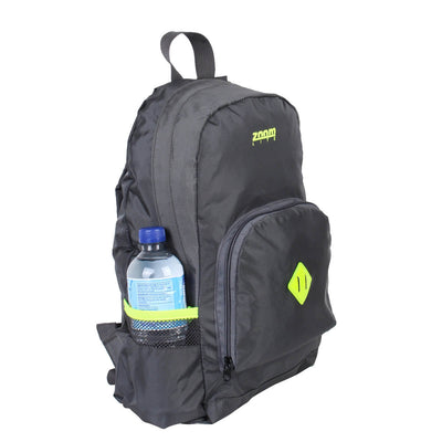 Zoomlite Magic Lightweight Packable backpack - great for going out walking