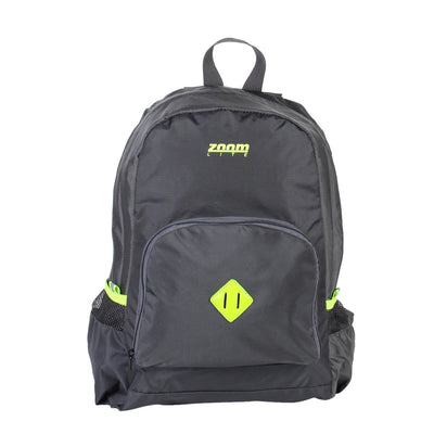 Zoomlite Magic Lightweight Foldable backpack Grey
