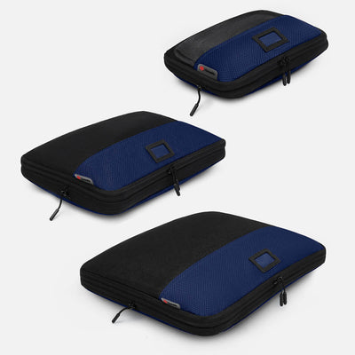 Compression Packing Cubes 3 pc Set
