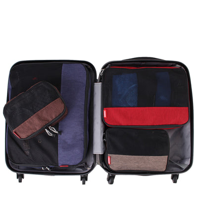 Packing Cube - 4 piece Executive Set