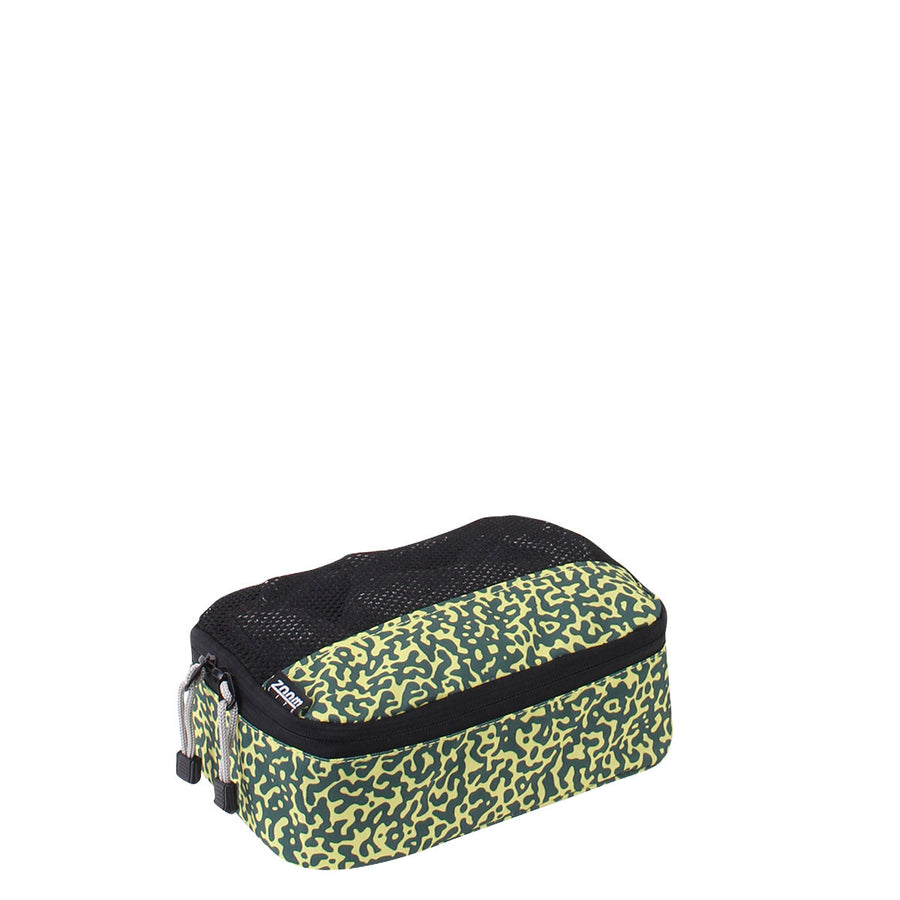 Lightweight Packing Cube Printed XSmall - Greyspot , Zoomlite - 1