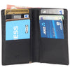Oliver Leather RFID Blocking Credit Card Holder