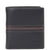 Alexander Leather RFID Blocking Double Flap Wallet