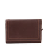Ella Trifold RFID Leather Wallet