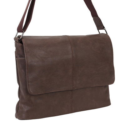 Colorado RFID Laptop Messenger Bag