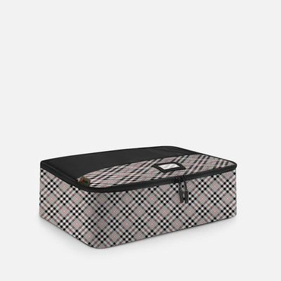 Sustainable Designer Printed Packing Cubes