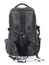 Zoomlite Road Warrior Travel Carryon Backpack - Black - has comfortable back and hips straps
