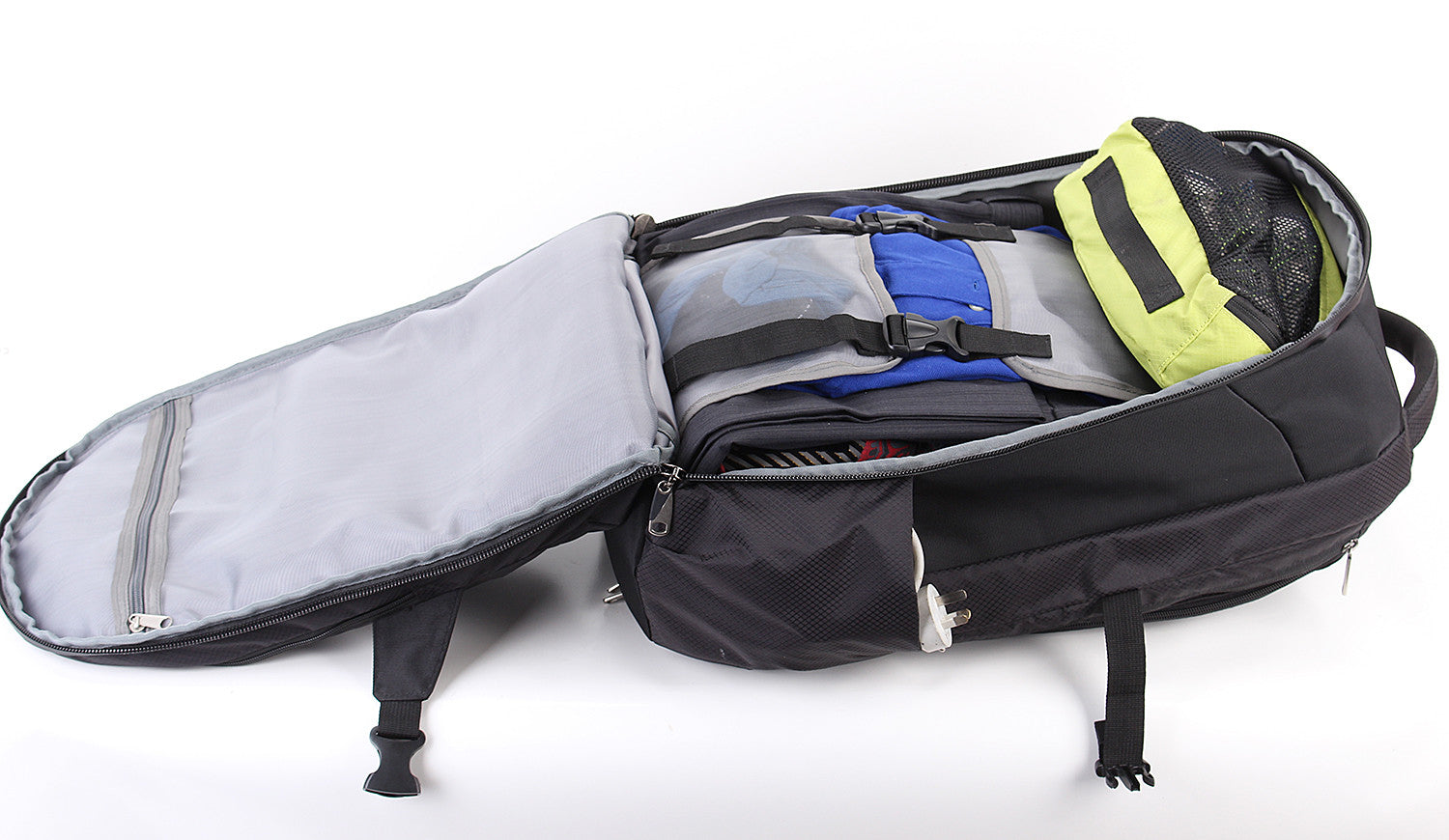 Soft sided Lightweight Luggage