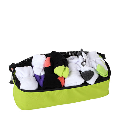 Slim Packing Cube - great for small items like socks and undies