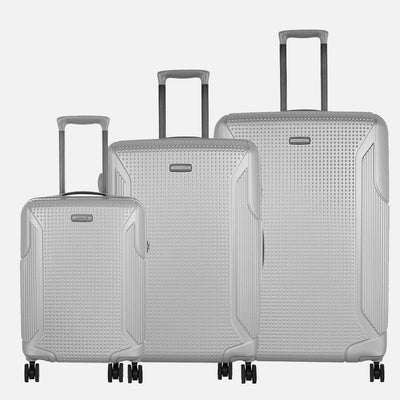 Zoomlite travel luggage - hard shell suitcases that are lightweight and durable