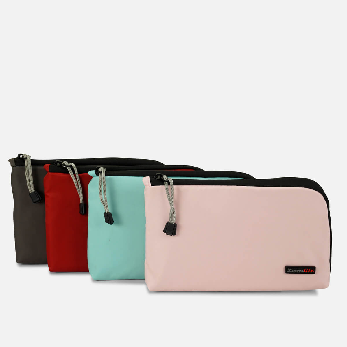 Compact Digital Storage Travel Organiser Pouch